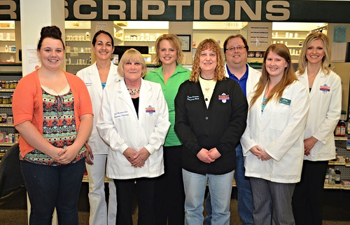Market Pharmacy Team